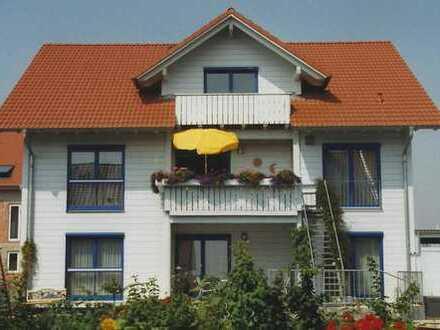 Großzügige 4-Zimmerwohnung mit Terrasse und Garten