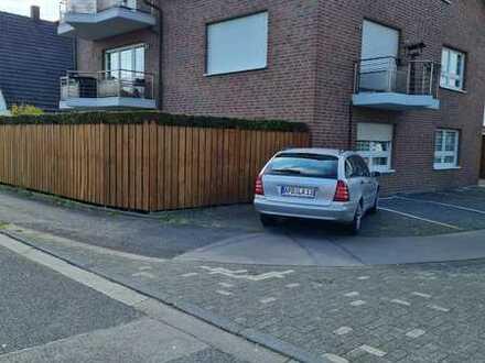 Schöne helle 3 Zimmer-Wohnung mit Garten in Köln-Lövenich