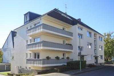 Ruhige 2-Zimmer-Whg. mit Balkon in Hagen Boloh