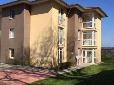 Beziehen Sie eine der schönsten Penthouse -Wohnungen am Adendorfer Golfplatz