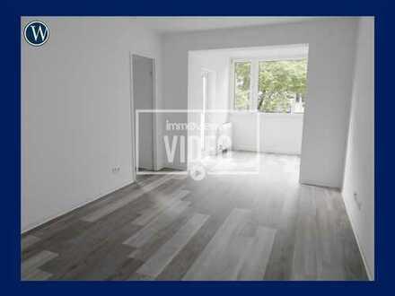NEU*NEU*NEU* Renovierte 4 Zimmer in Holthausen + 2 Balkone, große Essküche, neuer Boden