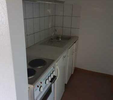 Schöne 1-Zimmer-Wohnung mit Einbauküche in Lindenfels-Seidenbuch