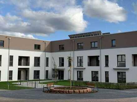 Neubau/ Seniorengerechtes Wohnen ab 60 Jahren in Dettenheim-Rußheim