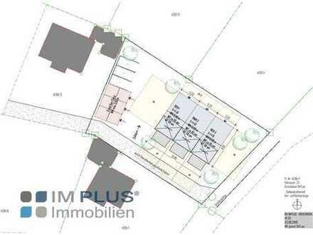 Wunderschönes + flexibel bebaubares Grundstück in guter Lage von Bruckmühl! FÜR MFH, EFH, DH oder RH