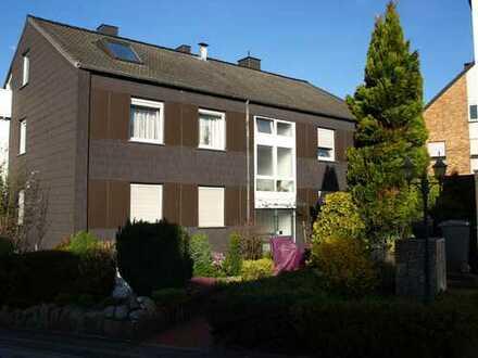 Schöne drei Zimmer Wohnung in Dortmund, Lichtendorf