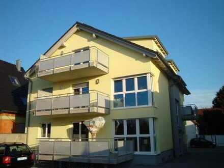 NEU! Komfort-Apartement mit kompletter, hochwertiger Einrichtung nähe KIT!
