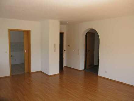 Gepflegte 4-Zimmer-Nichtraucher-Wohnung mit Balkon in Freudenstadt