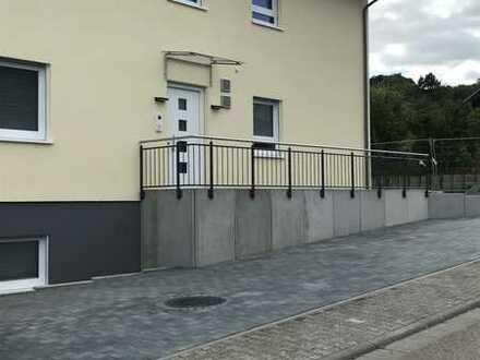 Erstbezug: ansprechende 4-Zimmer-Wohnung mit Balkon in Münster-Sarmsheim