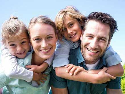 Ein schönes Zuhause für die ganze Familie-Info unter0172-9547327
