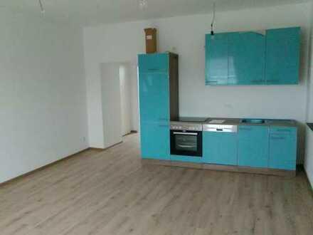 Dortmund Asseln ! Moderne, wertige 2 Zimmer 50m² Wohnung ! Wände mit Feinputz, neues Bad !