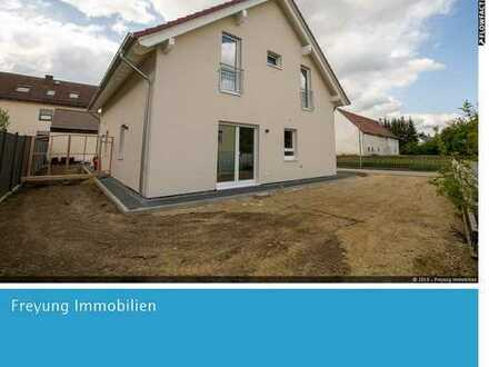 *Neubau* Doppelhaushälfte in beliebter Wohnlage in Ergolding
