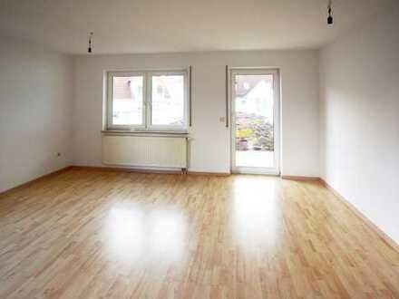 Böbingen - Wohnen im Zentrum, großzügige 2-Zimmer-Wohnung
