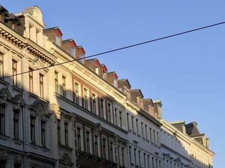 Lage, Lage, Lage, 2 Zimmer Dachgeschosswohnung in der Südvorstadt - Besichtigung am 23.04 möglich