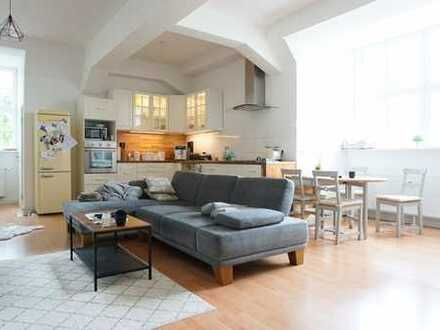 Bild_Gepflegte DG-Wohnung in familienfreundlicher Wohnanlage
