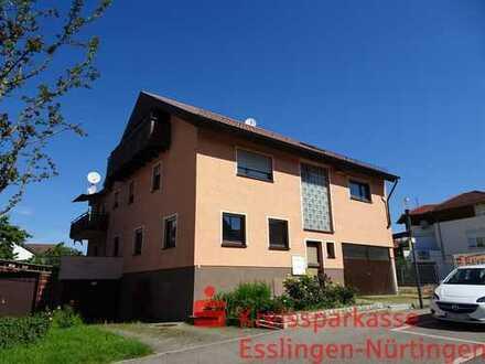 4-Familienhaus mit Entwicklungspotential