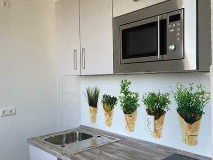 Young Living comfort - Azubiwohnung mit Küche und Aufzug!