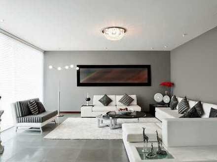 Provisionsfrei! Attraktive 3 Zimmer-Wohnung mit Dachterrasse und hochwertiger Austattung