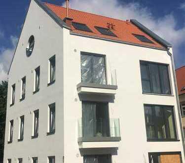 Appartement zwischen Schloss und Promenade