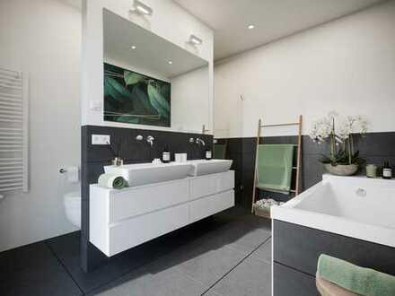 Schicke 3-Zimmer-Wohnung mit Balkon