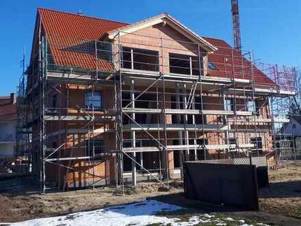 3-Zimmerwohnung in Siegenburg