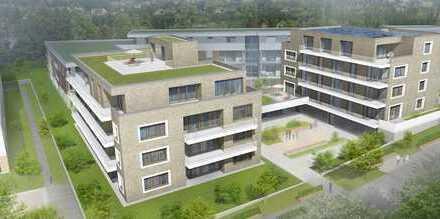 """2-Zi Wohnung im Wohnbauprojekt """"Wohnen im Quartier"""""""