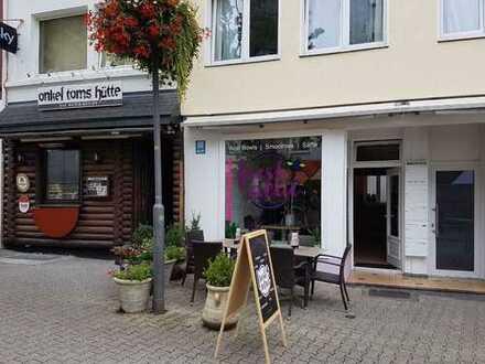 Ladenlokal Alte Poststraße 19, 57072 Siegen