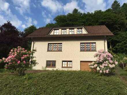 Einfamilienhaus in Toplage, Gummerbach