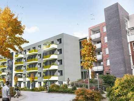 S+S Immobilien - 3- Zimmer Wohnung - WE 27 - Apart - Frankfurt (inkl. Stromvorauszahlung)