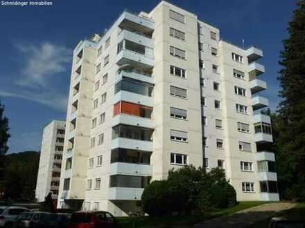 Schöne 3-Zimmerwohnung mit Balkon in Biberach