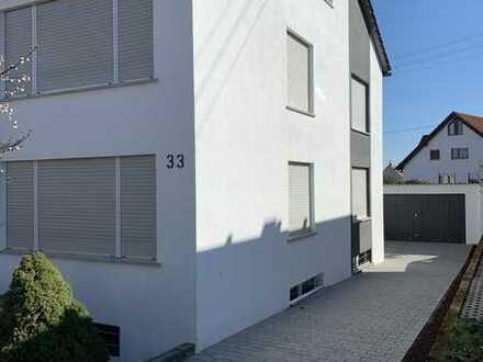 Dachgeschosswohnung 3 Zi. / PROVISIONSFREI
