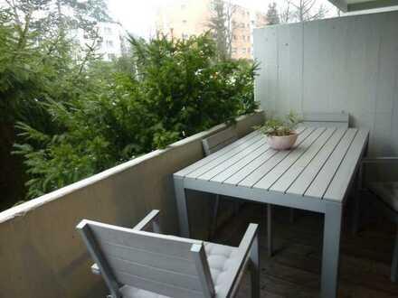 DA-Eberstadt: großzügige 5 - 6 Zimmer-Maisonette-Wohnung, ca. 140 m², inkl. EBK
