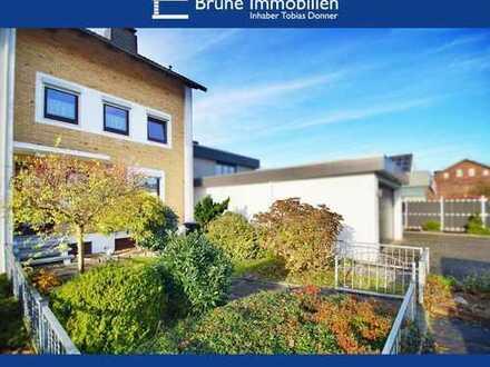 BRUNE IMMOBILIEN - Bremerhaven-Schiffdorferdamm: Stadtrandoase