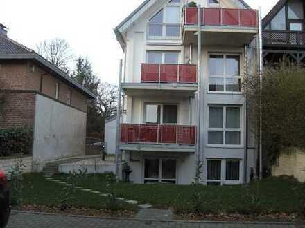 AC-Brand, 3 ZKDB, 91 qm, Neubau, mod. helle Wohnung, gr. Balkon