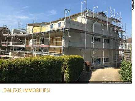 Letzte freie Wohnung: Exklusive Dachterrassenwohnung -Neubau-