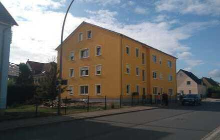 Neubau 2019 ! Erstbezug einer 4-Raum-Wohnung in Riesa-Weida