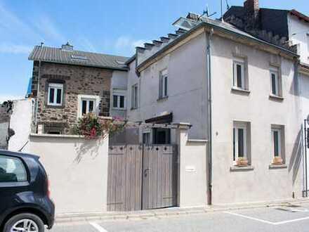 Charmantes Einfamilienhaus in ruhiger Lage von Andernach Eich mit Ausbaumöglichkeiten!