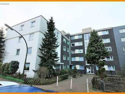 **Seien Sie Schneller als andere! Gepflegte 3-Zimmer Wohnung in Bochum-Wattenscheid**