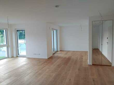 Erstbezug/Neubau: Charmante, sonnige 2,5-Zimmer-Wohnung vor den Toren Ulms (Safranberg)