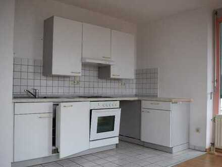 Singles aufgepasst !!! - 2 Zimmer Wohnung mit Küchenblock zum Kleinmietpreis