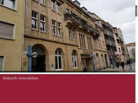 3 Mikrobüros 15 bis 18,5 qm, hell und neu renoviert, in repräsentativem Traditionshaus in Top-Lage