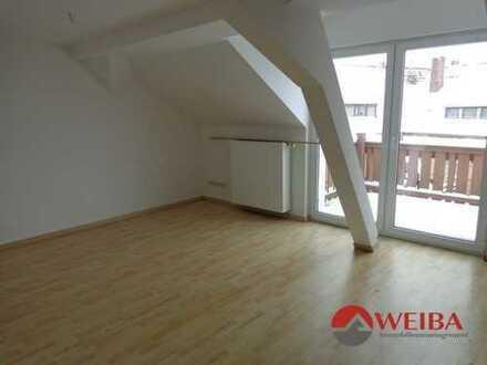 sanierte 3 Zimmer Wohnung mit großzügigem Balkon