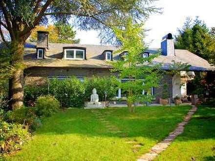 Einmalige Gelegenheit Villa auf dem Lerchesberg zu vermieten!