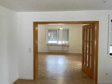 Ansprechende Wohnung mit viereinhalb Zimmern in Leutkirch im Allgäu