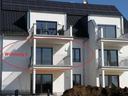 Erstbezug: ansprechende 4-Zimmer-Wohnung mit Balkon in Ehekirchen