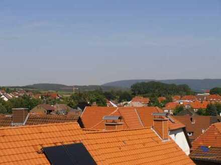 *** Top 4 Zimmer Wohnung*** über den Dächern von HeLi – Balkon, Fernsicht