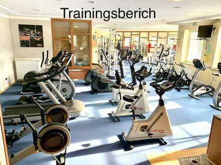 Fitness-, Massage-, Wellness- oder Praxisfläche im Zentrum von Bad Oeynhausen!