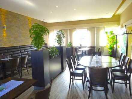 Gastwirtschaft mit Gästezimmer