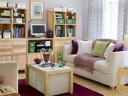 Helle Gemütliche Komfort- 2 Zimmer ETW Balkon EBK 64 m² Wohnfläche HH-Othmarschen
