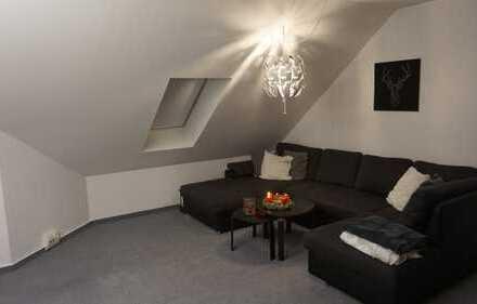 Gemütliche drei Zimmerwohnung mit Balkon in Königsbrunn Süd