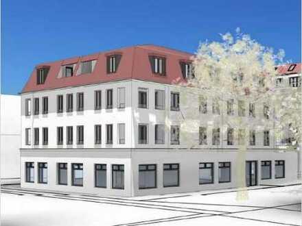 357 m² Gewerbefläche in exklusiver Lage in der Altstadt